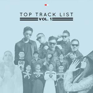 Top Track List, Vol. 1 2018 Various Artists