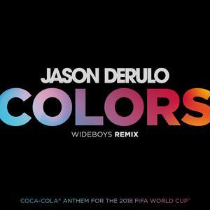 Colors (Wideboys Remix) 2018 Jason Derulo