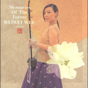 Memories Of The Future 2010 WeiWei Wuu