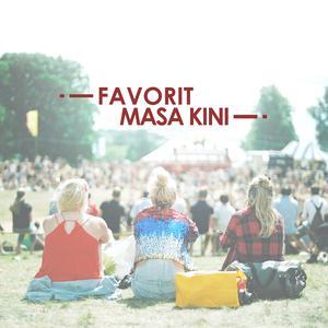 Favorit Masa Kini 2017 Various Artists