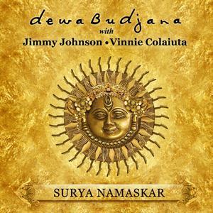 Dengarkan Duaji & Guruji lagu dari Dewa Budjana dengan lirik
