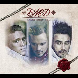 Välkommen hem 2010 E.M.D