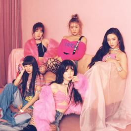 Download Lagu Red Velvet beserta daftar Albumnya