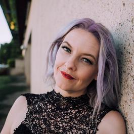 Sarah Calderwood