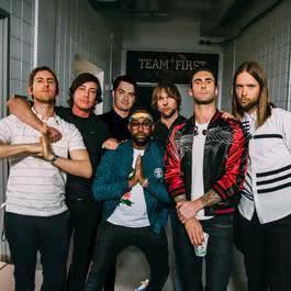 Download song Maroon 5 with list Albums