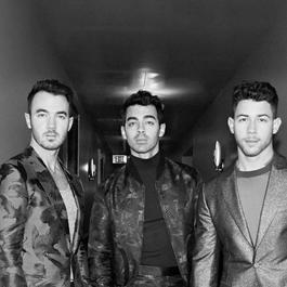 Download Lagu Jonas Brothers beserta daftar Albumnya