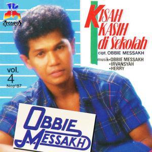 Obbie Messakh