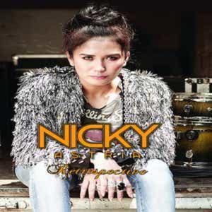 Nicky Astria
