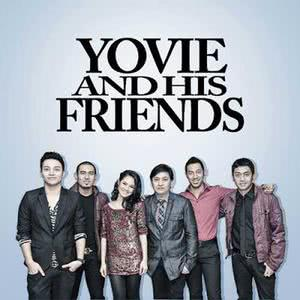 Yovie and His Friends