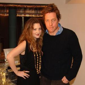 Hugh Grant and Haley Bennett