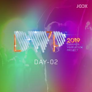 #JOOXDWP19 DAY 2