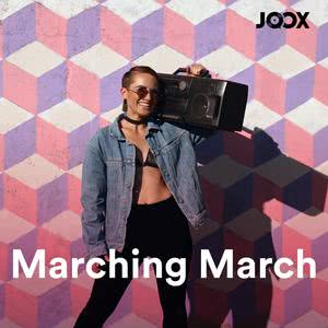 Marching March