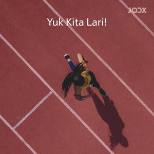 Yuk Kita Lari!