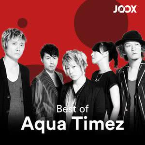 Best of Aqua Timez