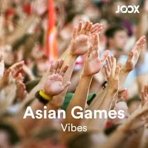 Asian Games Vibes