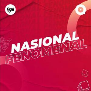 Daftar lagu terupdate HAI Playlist: Nasional Fenomenal