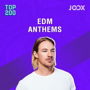 Top 200 EDM Anthems
