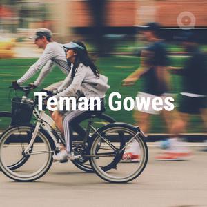 Teman Gowes