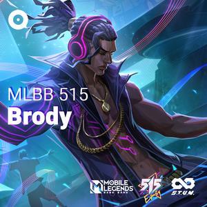 MLBB 515 Brody