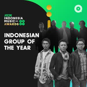 Indonesian Group of The Year JIMA 2021