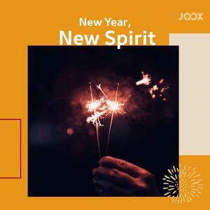 New Year, New Spirit