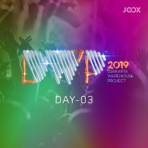 Joox Bagi Bagi Tiket Djakarta Warehouse Project 2019 Gratis Joox