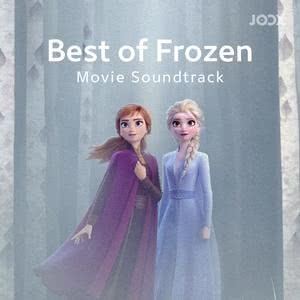 Best of Frozen Movie Soundtrack