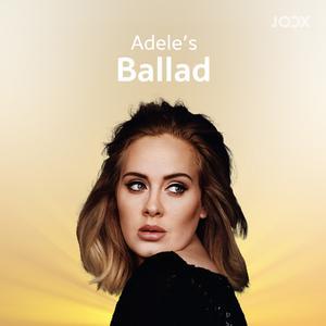 Welcome Adele!