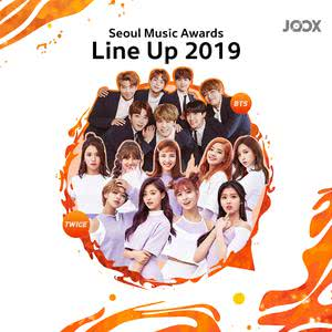 SMA Line-up 2019