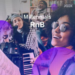 Millennials RnB