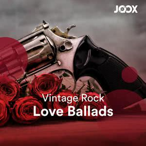 Vintage Rock Love Ballads