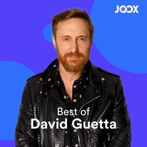 Best of: David Guetta