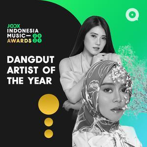 Dangdut Artist of The Year JIMA 2021