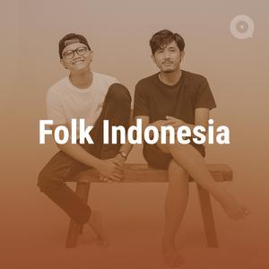 Daftar lagu terupdate Folk Indonesia