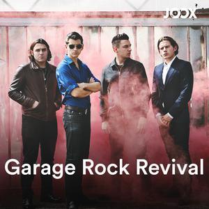 Garage Rock Revival