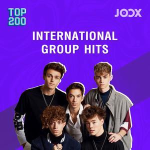 Top 200 International Group Hits
