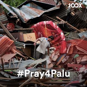 #PrayForPalu