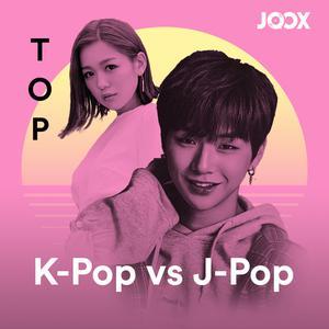 Top K-POP & J-POP Playlist