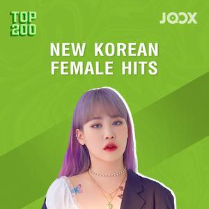 New Korean Hits (Female)