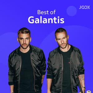 Best of Galantis
