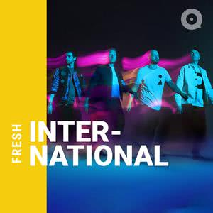 FRESH INTERNATIONAL