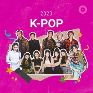 Daftar lagu terupdate K-Pop Best Hits 2020