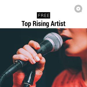 Top Rising Artist