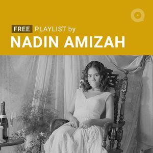 Daftar lagu terupdate Playlist By: Nadin Amizah