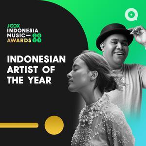 Indonesian Artist of The Year JIMA 2021