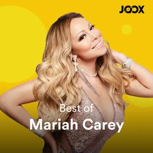 Best of: Mariah Carey