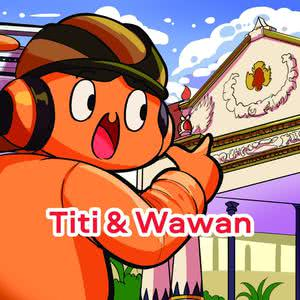 Podcast Titi Wawan