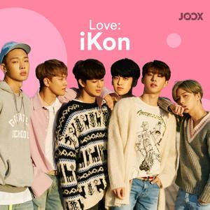 Love iKon