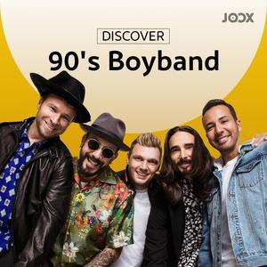 Discover 90's Boyband
