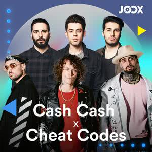 Cash Cash X Cheat Codes